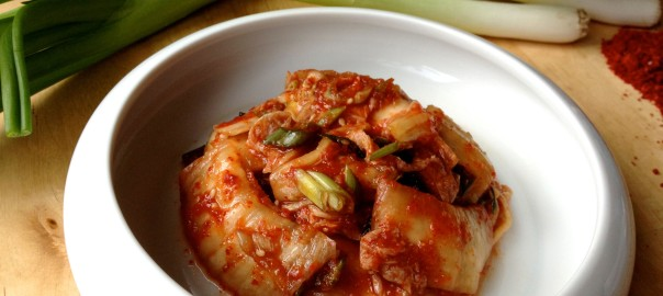 Mat Kimchi